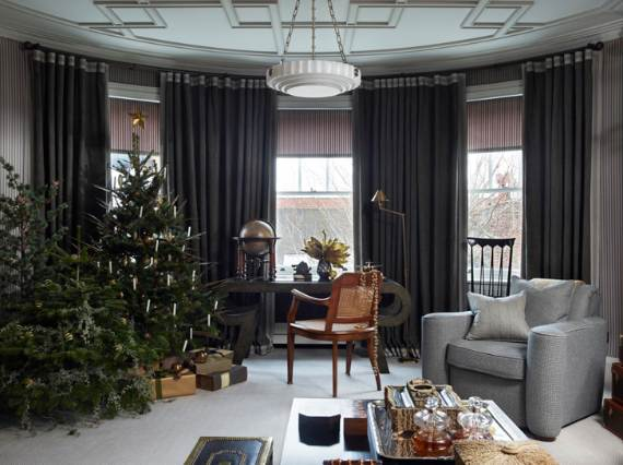 Creative-Christmas-Interior-design-by-Hubert-Zandberg-7
