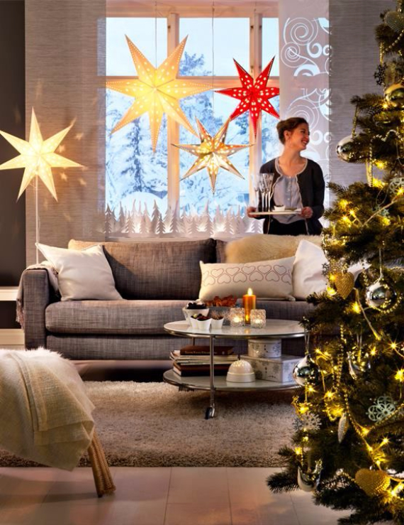 Ikea's Winter Collection  (14)
