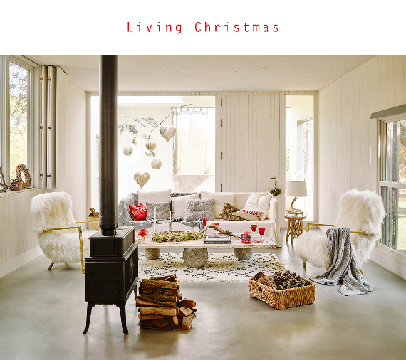 New Collection Of Christmas Decorations By Zara Home (10)
