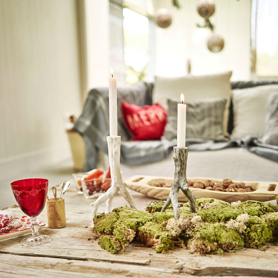 New Collection Of Christmas Decorations By Zara Home (17)