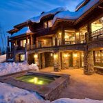 Red Cloud Estate A Luxurious Ski Resorts To Book This Winter