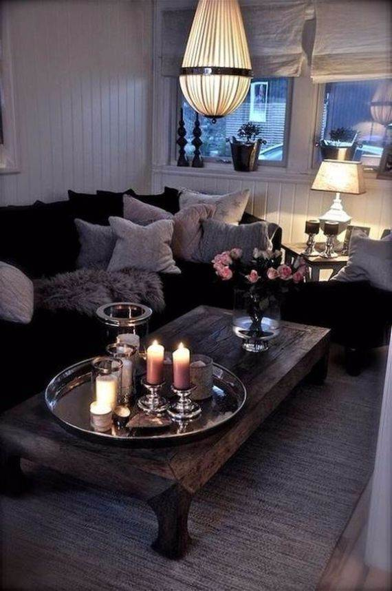 Amazing Home Decor Ideas To Inspire You for a Romantic ...