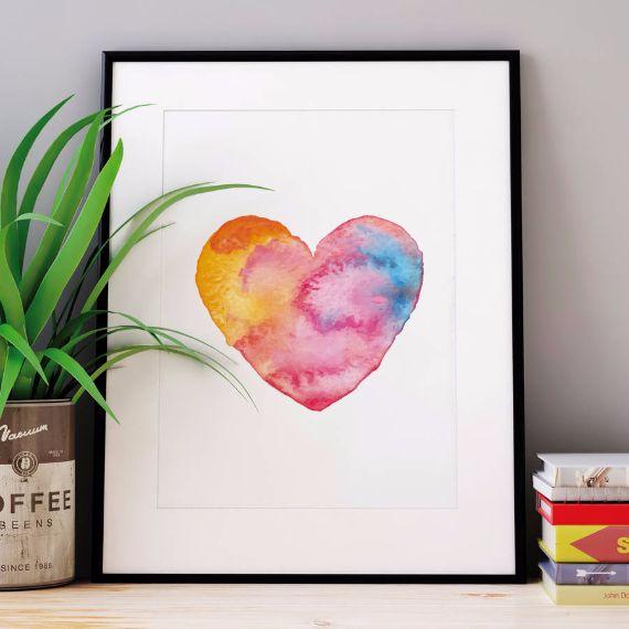 40 Valentine's Day Irreplaceable & Romantic 50 Ideas (30)