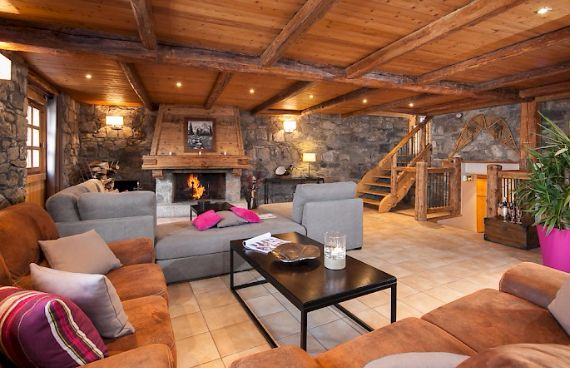 A Unique Holiday in CHALET SABA(11)