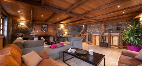 A Unique Holiday in CHALET SABA (14)