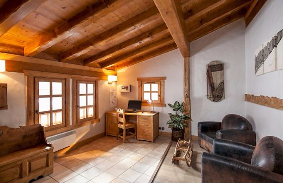 A Unique Holiday in CHALET SABA (15)