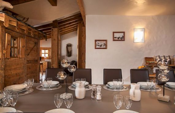 A Unique Holiday in CHALET SABA (17)
