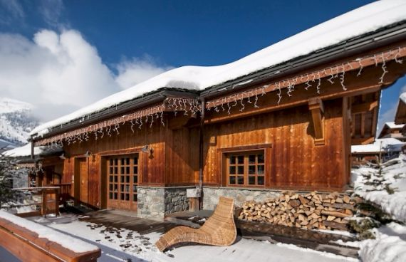 A Unique Holiday in CHALET SABA            (2)