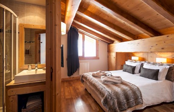 A Unique Holiday in CHALET SABA (4)