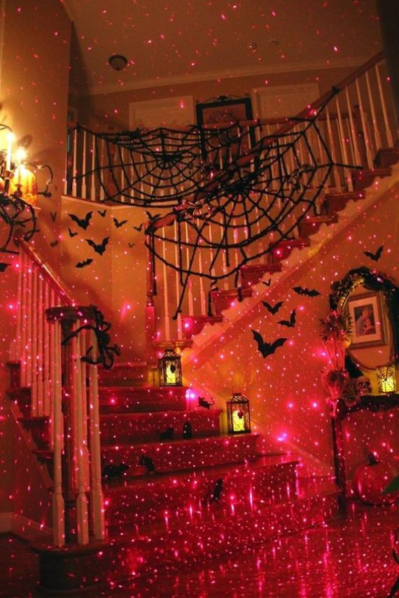 Best Halloween Decorating Ideas for Your Holiday Home
