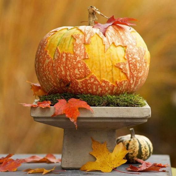Cool Pumpkin Decorating Ideas For Halloween (16)