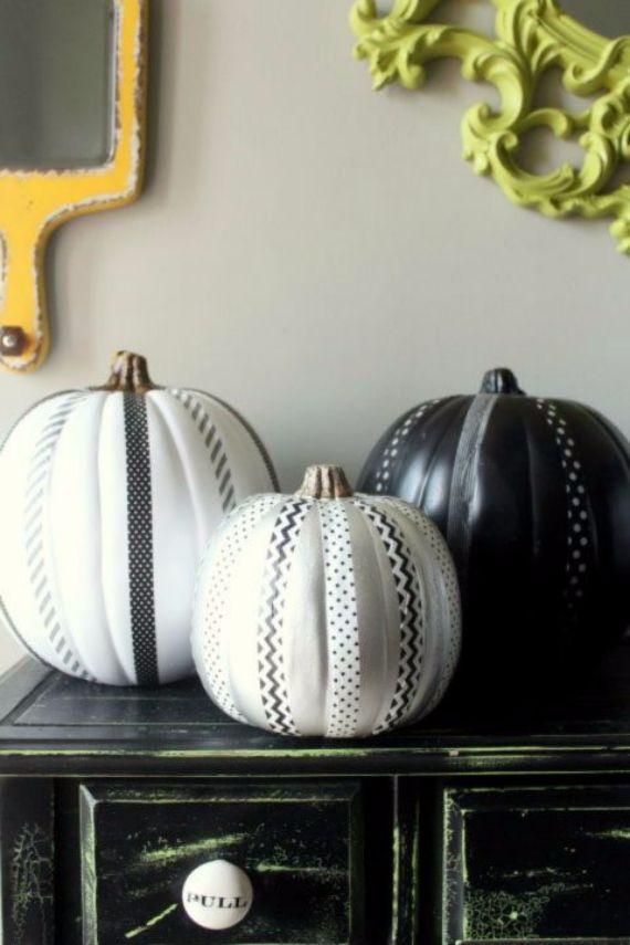Cool Pumpkin Decorating Ideas For Halloween (17)