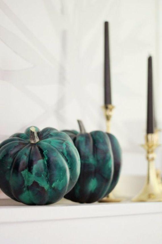 Cool Pumpkin Decorating Ideas For Halloween (1)