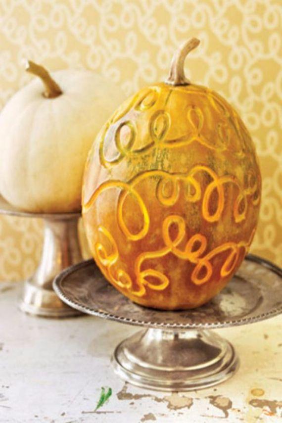 Cool Pumpkin Decorating Ideas For Halloween (24)