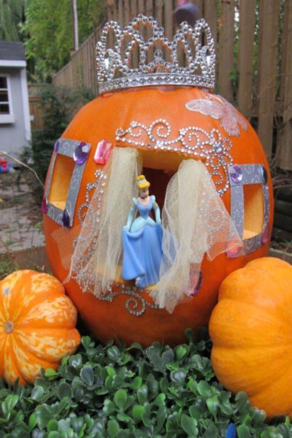 Cool Pumpkin Decorating Ideas For Halloween (4)