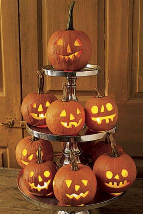 Cool Pumpkin Decorating Ideas For Halloween (7)