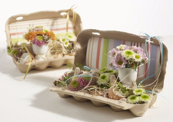 Creative Romantic Ideas for Easter Decoration For A Cozy Home (53)