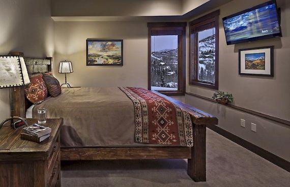 Graystone Lodge ski chalet  (11)