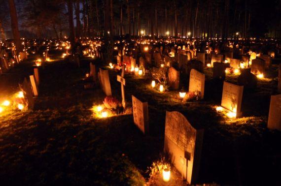 Halloween in Philippines