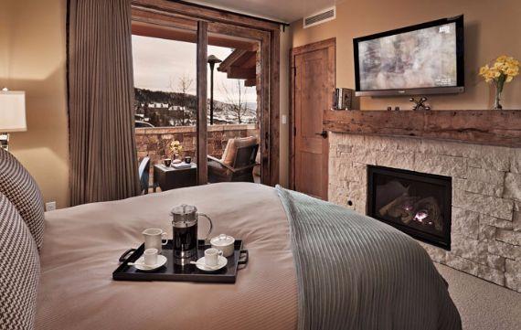 Holiday Retreat in Colorado Snowline Ridge (11)