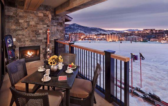 Holiday Retreat in Colorado Snowline Ridge (15)