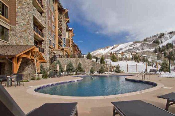Holiday Retreat in Colorado Snowline Ridge (18)