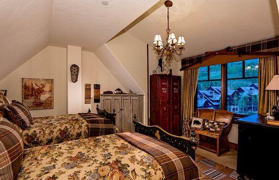 Holiday Retreat in West Wing Ritz-Carlton At Beaver Creek Mountain  Ski in Colorado  (10)