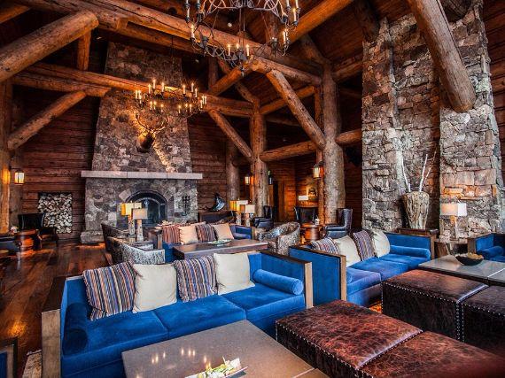 Holiday Retreat in West Wing Ritz-Carlton At Beaver Creek Mountain  Ski in Colorado  (11)
