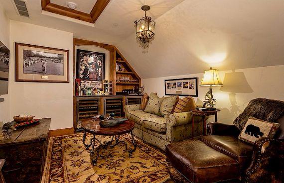 Holiday Retreat in West Wing Ritz-Carlton At Beaver Creek Mountain  Ski in Colorado  (12)