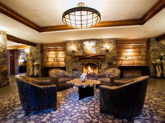 Holiday Retreat in West Wing Ritz-Carlton At Beaver Creek Mountain  Ski in Colorado  (13)