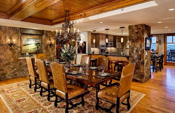 Holiday Retreat in West Wing Ritz-Carlton At Beaver Creek Mountain  Ski in Colorado  (15)