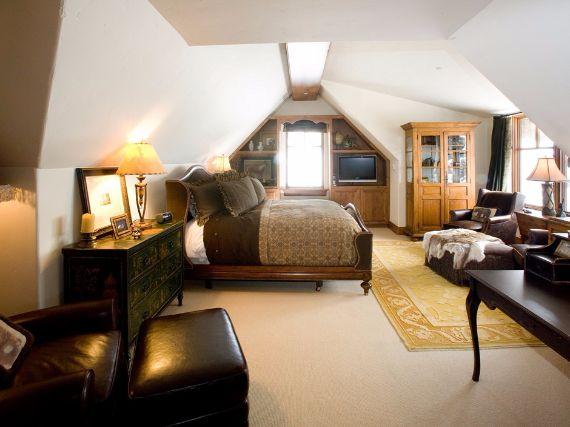 Holiday Retreat in West Wing Ritz-Carlton At Beaver Creek Mountain  Ski in Colorado  (2)