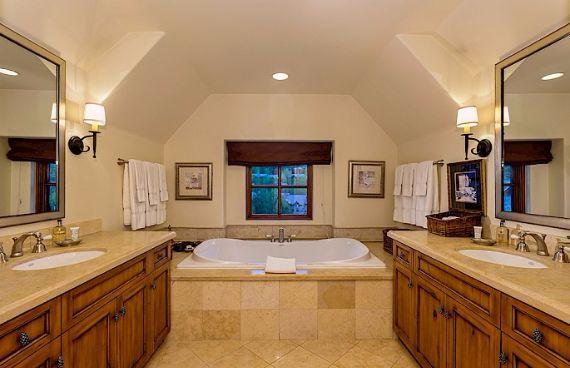 Holiday Retreat in West Wing Ritz-Carlton At Beaver Creek Mountain  Ski in Colorado  (8)