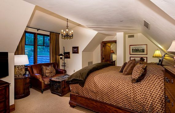 Holiday Retreat in West Wing Ritz-Carlton At Beaver Creek Mountain  Ski in Colorado  (9)