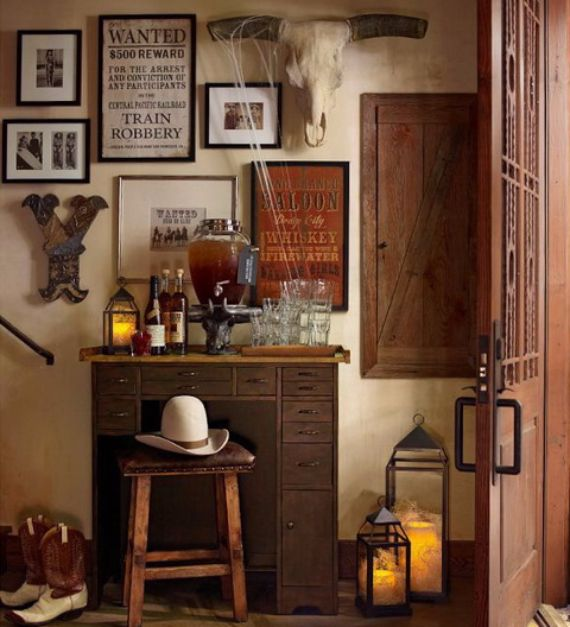 Interior Decorating Ideas To Decorate Your Home For Halloween (5)