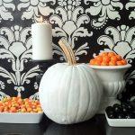 Modern Interior Halloween Decorations Ideas Using New Trends