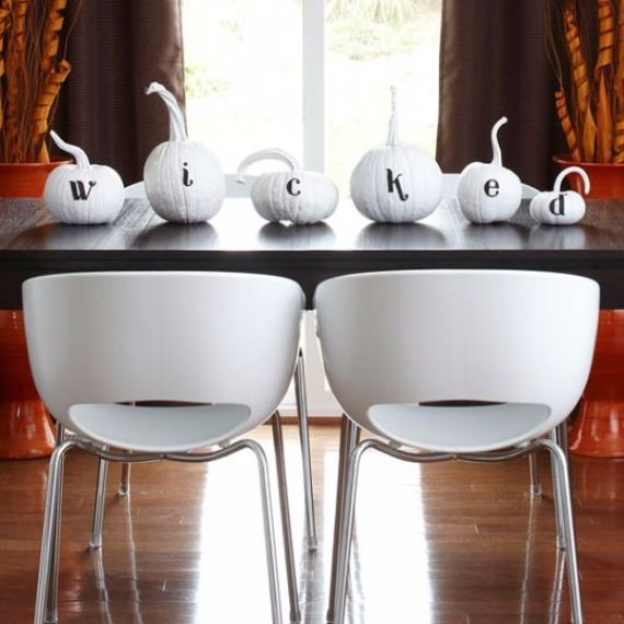Modern Interior Halloween Decorations Ideas Using New Trends (10)