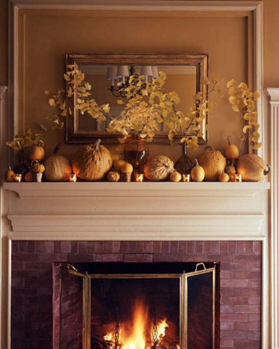 Modern Interior Halloween Decorations Ideas Using New Trends (19)