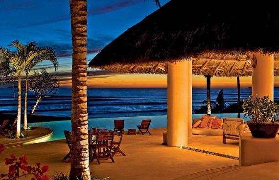 Today Vacation Dream Home Casa Tres Soles Punta Mita (101)
