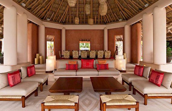 Today Vacation Dream Home Casa Tres Soles Punta Mita (105)