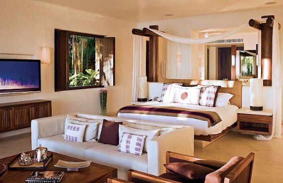 Today Vacation Dream Home Casa Tres Soles Punta Mita (108)