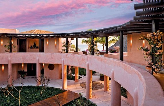 Today Vacation Dream Home Casa Tres Soles   Punta Mita (118)