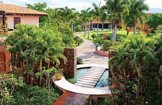 Today Vacation Dream Home Casa Tres Soles Punta Mita (119)