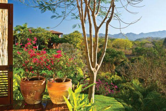 Today Vacation Dream Home Casa Tres Soles Punta Mita (120)