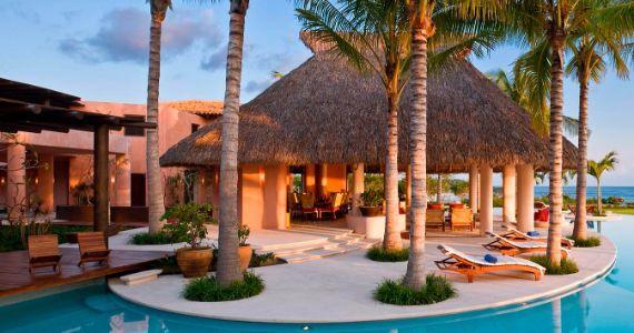 Today Vacation Dream Home Casa Tres Soles Punta Mita (76)
