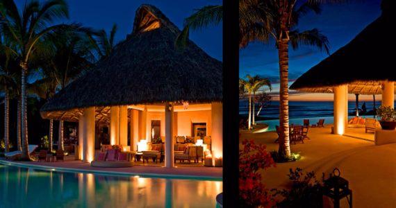 Today Vacation Dream Home Casa Tres Soles Punta Mita (77)