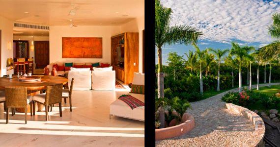 Today Vacation Dream Home Casa Tres Soles Punta Mita (89)