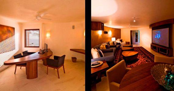 Today Vacation Dream Home Casa Tres Soles Punta Mita (95)
