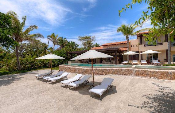 Unique Paradise Valley Dream Home In Ranchos Estate Punta Mita (3)