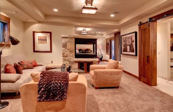 Woodside Home A Luxury Villa At Park City- Utah  (12)